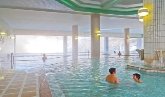 Hokkaido Hotel Review - Daiichi Takimotokan