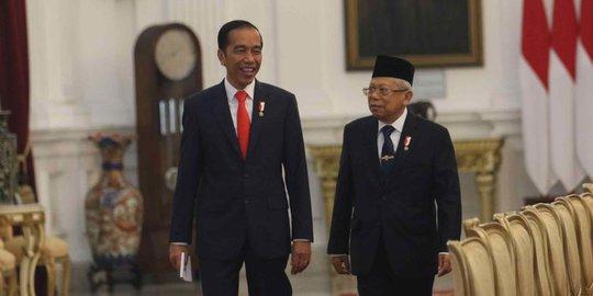 Maruf Amin Cuma Ban Serep, Demokrat Bandingkan JK dan Boediono Wapres SBY
