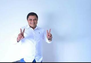 Vereador eleito Tiago Pereira de Cacimba de Dentro, comenta expectativas para o inicio dos  trabalhos legislativos em janeiro.