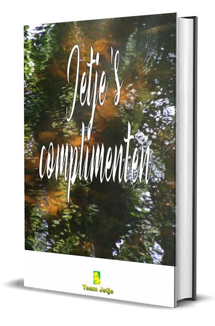 Jetje's complimenten