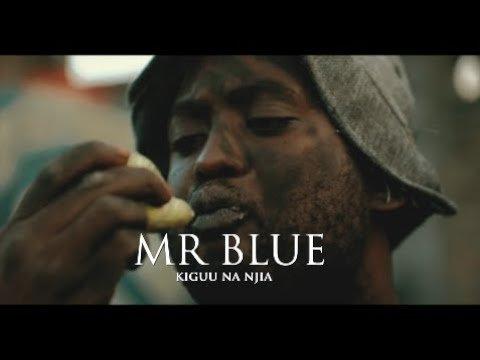 Mr blue - Kiguu na njia