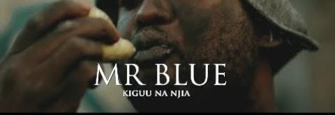 Download Mr blue - Kiguu na njia