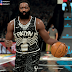 """NBA 2K21 BROOKLYN """"VENOM"""" Concept JERSEY  dyopopoy"""