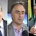 Pré-candidatos ao Governo da Paraíba deixam vaga de vice para ser definida nos 45″ do 2º tempo