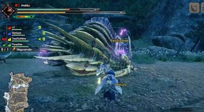 Tactics, Defeat Magnamalo, Monster Hunter Rise