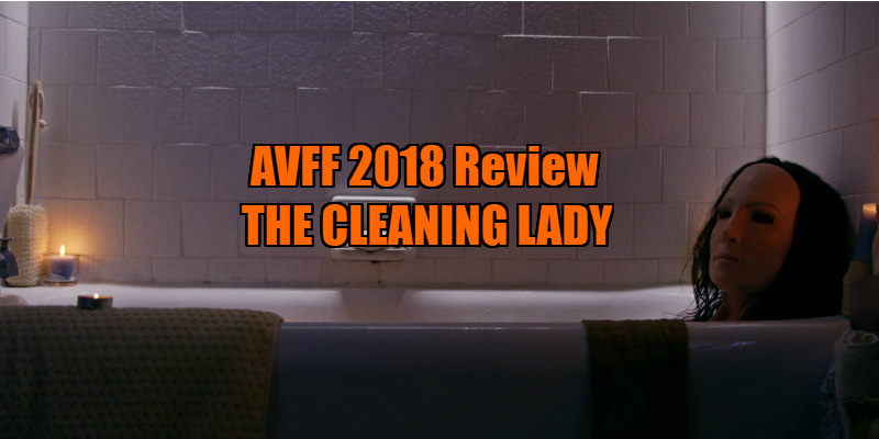 THE CLEANING LADY movie review