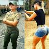 Uma Policial Brasileira Pede Demissão 30 Minutos Depois de Fazer Isto!