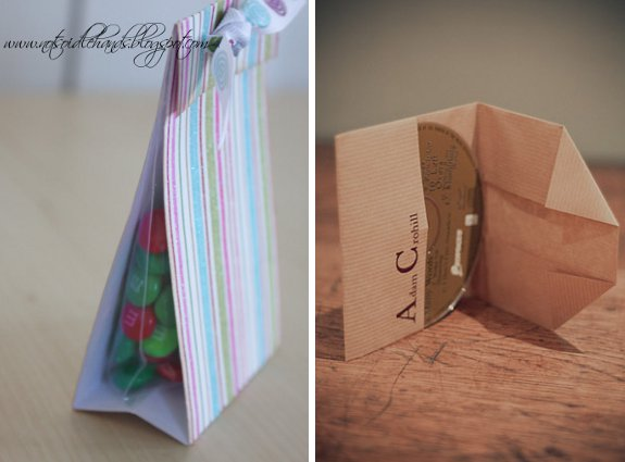 Creative DIY Packaging Ideas, Perfect for the Holidays! - Pretty - creative packaging ideas