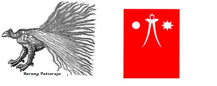 Mengulik Sejarah Legenda Batak Burung Patiaraja | Simbol sifat manusia