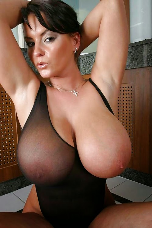 Las folladoras natural busty babe screwed and glazed 1
