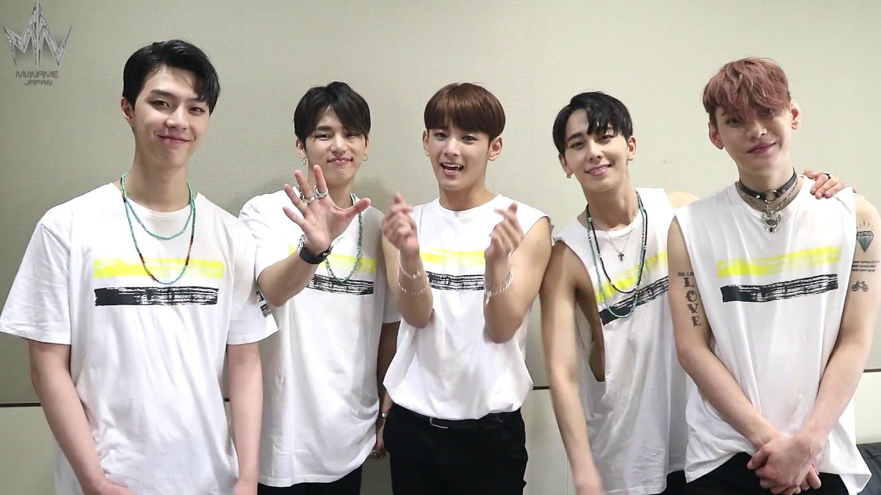 MYNAME Officially Disbanded After 8 Years of Career