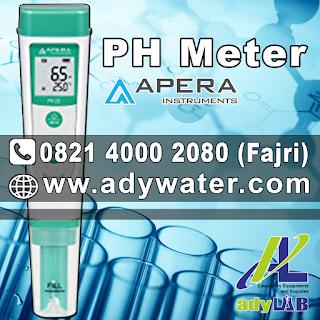 0821 4000 2080 Jual pH Meter Digital Ady Water