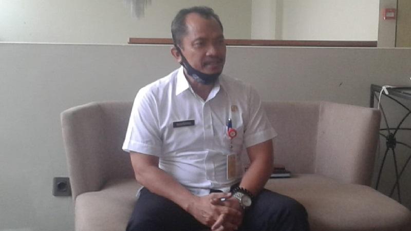 Kepala Bakesbangpol Kota Bandung: Optimalisasi Pembinaan Ideologi Pancasila ke Generasi Muda
