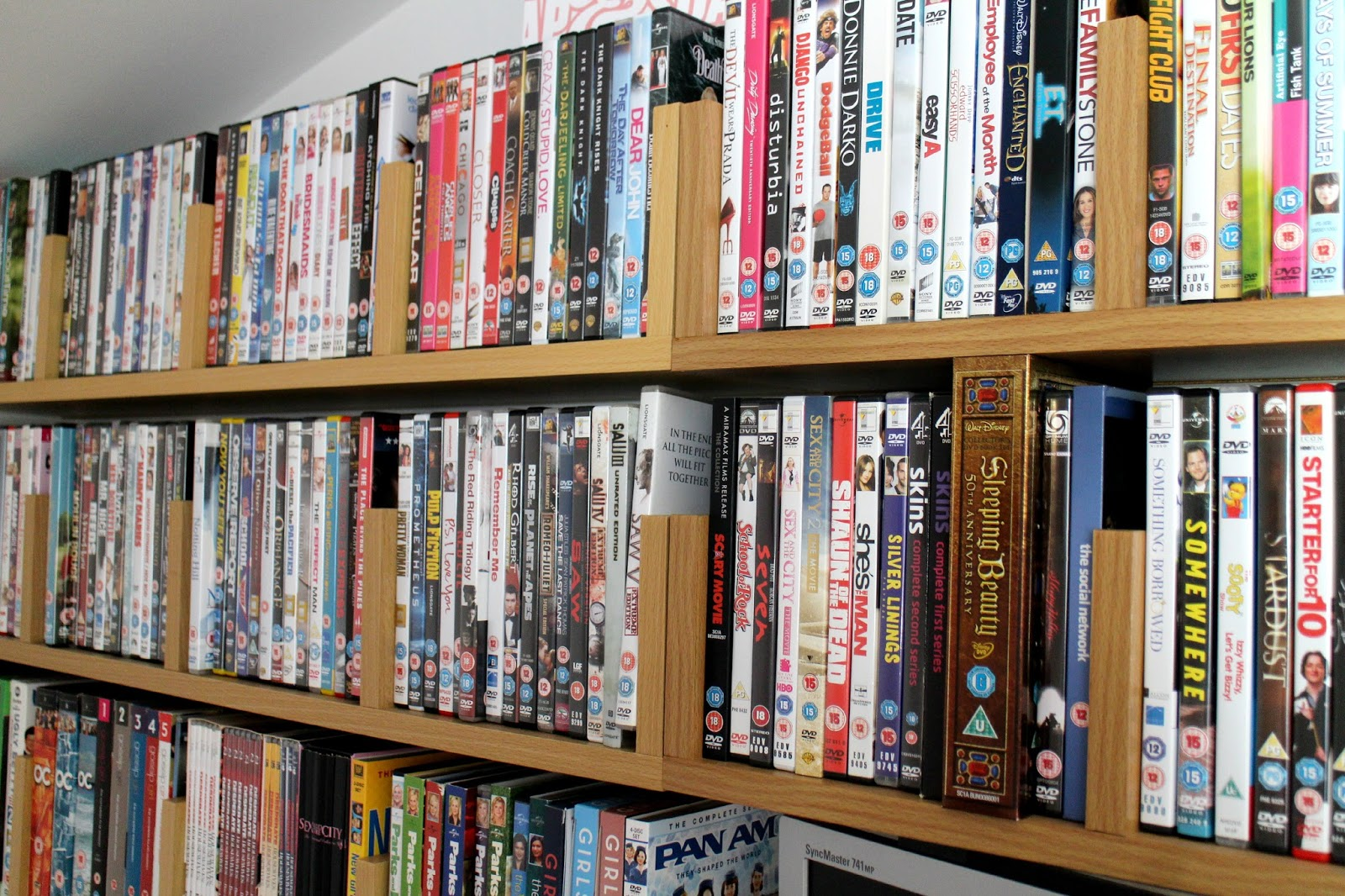 Room Tour DVD Collection