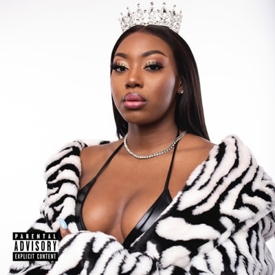 Ms Banks - The Coldest Winter Ever 2 (2019) - Album Download, Itunes Cover, Official Cover, Album CD Cover Art, Tracklist, 320KBPS, Zip album
