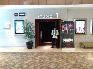 studio bioskop preman pensiun episentrum xxi