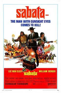 Sabata (1969)