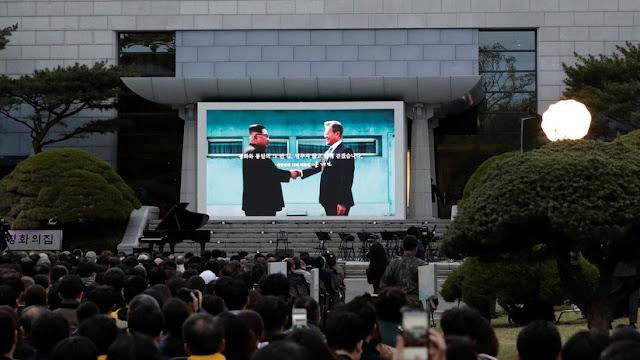 Corea del Norte no tiene intención de negociar con Corea del Sur