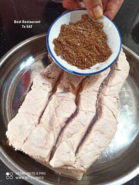 Chinese Roast Pork Recipe - Step 7