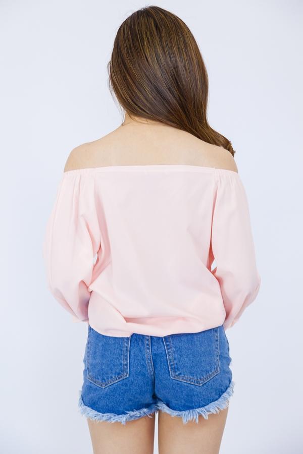VST885 Pink