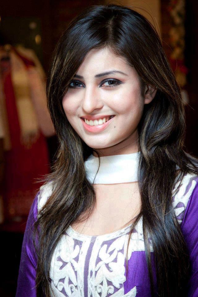 Anika Kabir Shokh Latest Photos 1