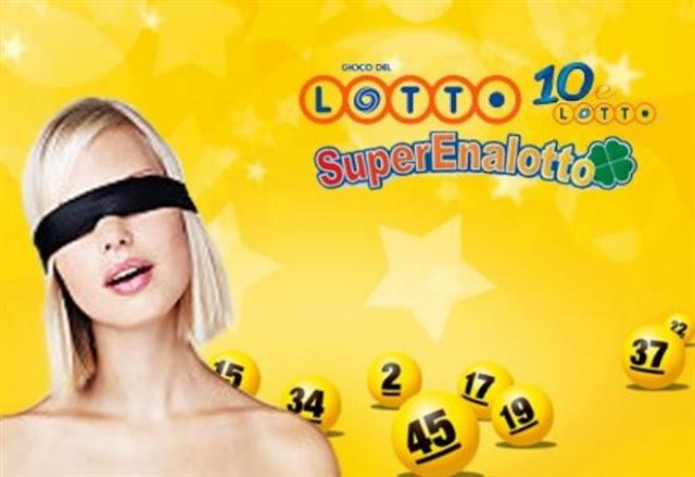 28 novembre :Estrazioni di Lotto e 10eLotto di martedì 28 novembre 2017
