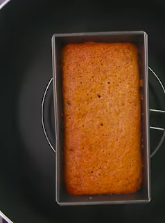 How to make Banana Cake without Egg
