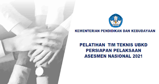 MATERI RAKOR APLIKASI ASESMEN NASIONAL TANGGAL 30 NOVEMBER 2020