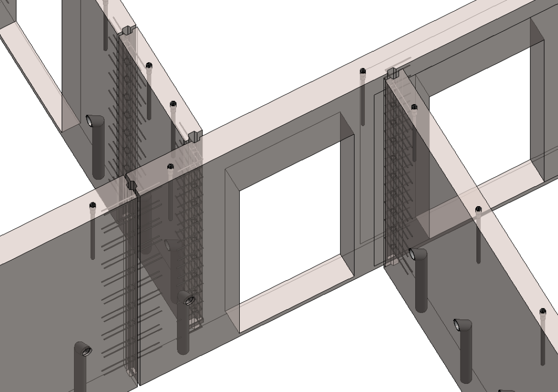 Prefabricated Prefab Concrete Walls : Revit add ons free webinar march precast concrete