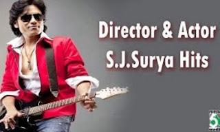 S.J.Surya Direction Super Hit Audio Jukebox   A.R. Rahman   Deva