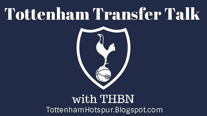 Tottenham Transfer Talk on Friday with THBN
