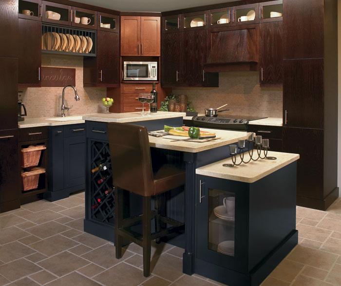 Kitchen Cabinet Upgrades: Home Decorating IdeasBathroom