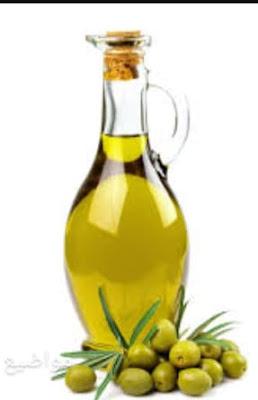 فوائد زيت الزيتون. Olives