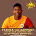 PATRICK van AANHOLT (lb) 👁 Golden Squad
