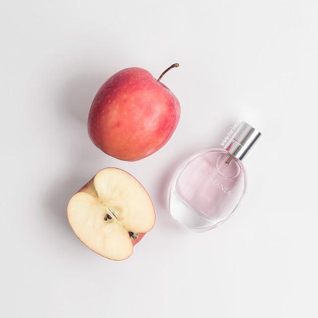 Туалетная вода для женщин Faberlic Aromania Apple (Артикул: 3028): отзывы с фото