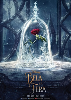 Review A Bela e a Fera 2017