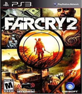 FAR CRY 2 PS3 TORRENT