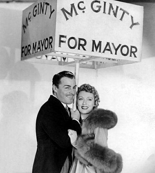 Image result for photos of brian donlevy in the great mcGinty