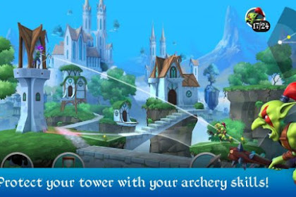 Download Tiny Archers Apk v1.3.25.0 (Mod Money)