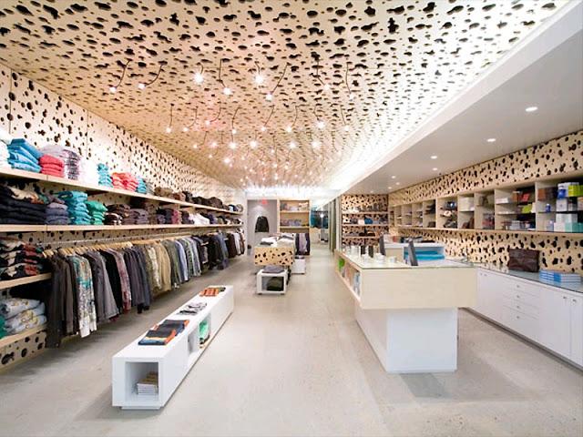 Boutique Interior Design: Make a Great Shop Ever! Boutique Interior Design: Make a Great Shop Ever! fashion clothing store interior decorating design ideas 2