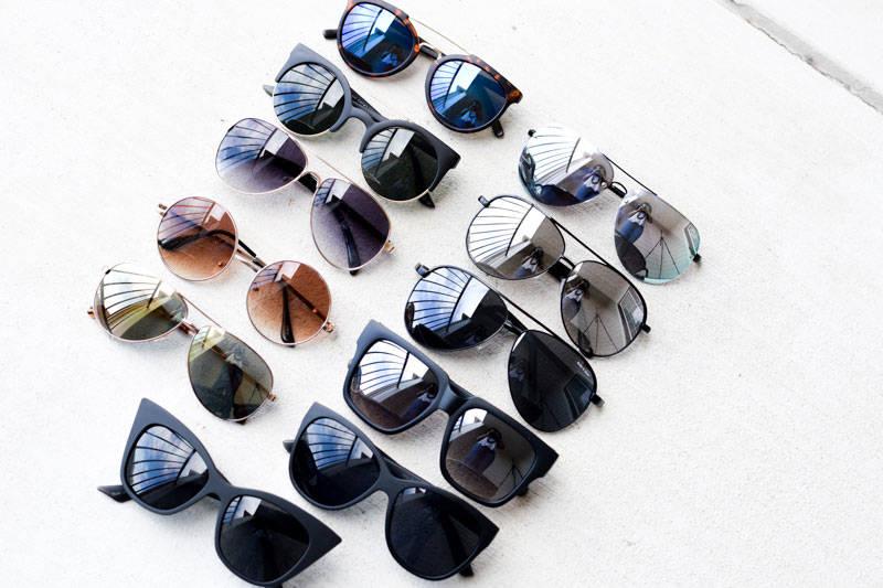 نظارات شمسية فاخرة للرجال لعام 2020