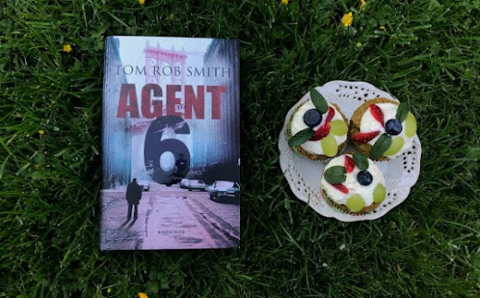 RECENZE: Agent 6 (Tom Rob Smith)