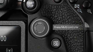 Canon EOS 90D Camera- Specification, Review 2019 - FUSIONGRAPHY