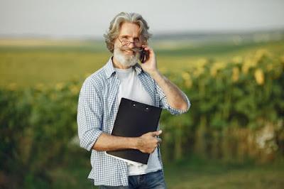 Cara Sukses Sebagai Petani di Era Digital
