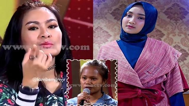 Viral Video Iis Dahlia Usir Peserta Audisi, Fatin Shidqia Beri Tanggapan Begini, 'Miris Banget'