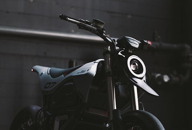 Zero SM Custom FXS by Huge Design