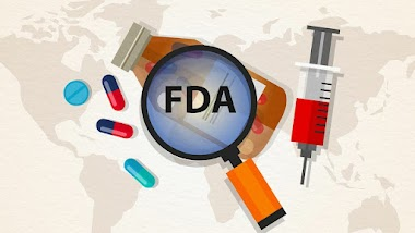 Two leading FDA officials are resigning