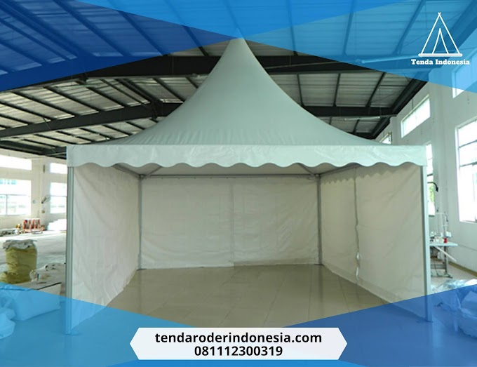 Jual Tenda Sarnafil, Tenda Drive Thru Rapid Test | Mall di Jakarta 081112300319