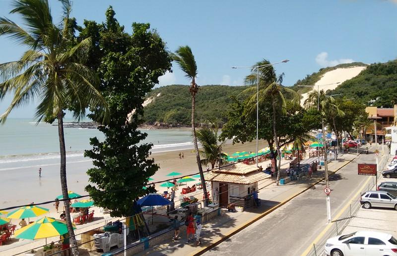 D Beach Resort Natal Ponta Negra