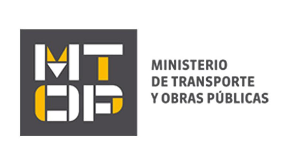 Técnicos en Administración 2018 Mtop